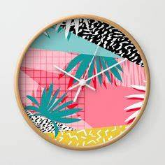 Nathalie Du Pasquier and George Sowden for Neos Memphis