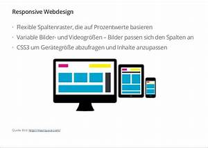 Typografie Im Responsive Webdesign