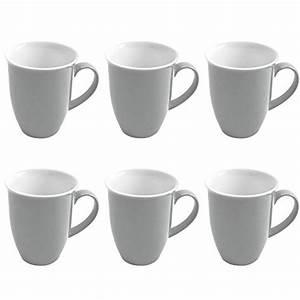 Flirt By Ritzenhoff Breker : flirt by ritzenhoff breker doppio grau kaffeebecher set 6tlg m bel24 ~ Frokenaadalensverden.com Haus und Dekorationen