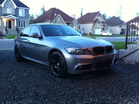 2010 Bmw 335xi M Pack 1/4 Mile Drag Racing Timeslip Specs