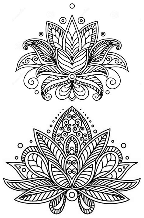 Pin by Rachel Worsnup on Coloring pages | Mandalas, Patrones, Dibujos