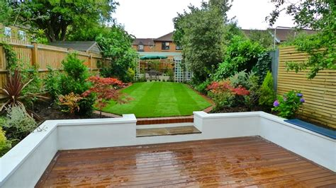 London Garden Design Ideas