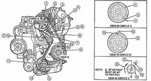 Why Is It So Hard To Set The Time On My 1989 2 3l Ford