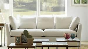 Dans ce salon design les 5 idees a retenir for Salon tissu design