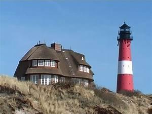 Leuchtturm Sylt Hörnum : leuchtturm sylt nordsee deutschland rm video 113 494 043 in sd framepool rightsmith ~ Indierocktalk.com Haus und Dekorationen