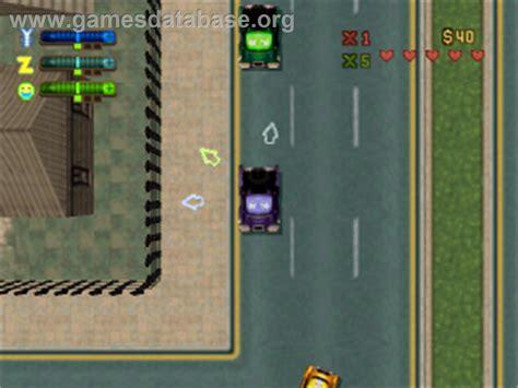 Grand Theft Auto 2 Download