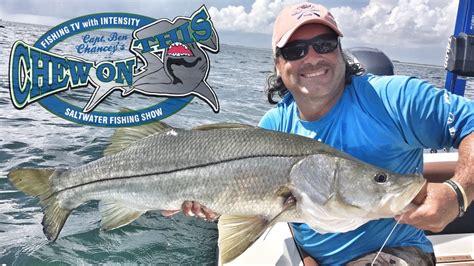 snook florida fishing most coast east popular
