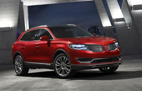 Best Luxury Suvs With 3rd Row Seating