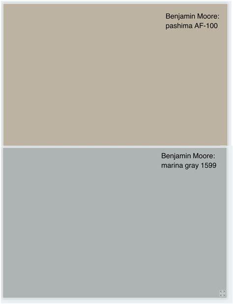benjamin pashmina af 100 and marina gray 1599