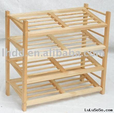 ideas  wooden shoe racks  pinterest