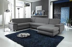 Sofa In U Form : wohnlandschaft u form mexico wohnlandschaften sofas couches wohnzimmer m ~ Markanthonyermac.com Haus und Dekorationen