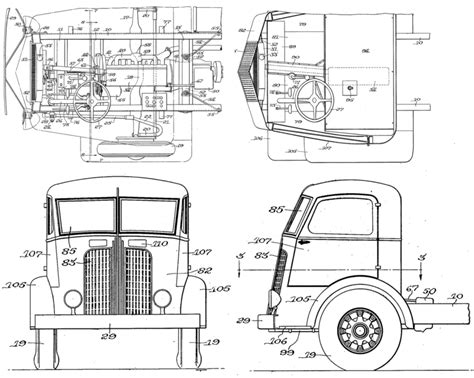 Wiring Diagram 2001 Isuzu Cabover Truck by Random Transportation Pictures Page 1795 Pelican Parts