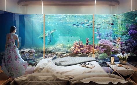 floating seahorse homes  dubai home design
