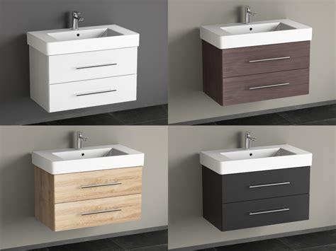 Badezimmermöbel Mit Waschbecken by Badezimmerm 246 Bel Unterschrank Waschbecken Icnib
