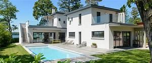 construction maison lyon maison bbc selection artisanale With maison home design lyon