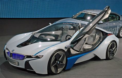 Good Wallpaper 2012 Bmw I8 Concept Price With Photos And