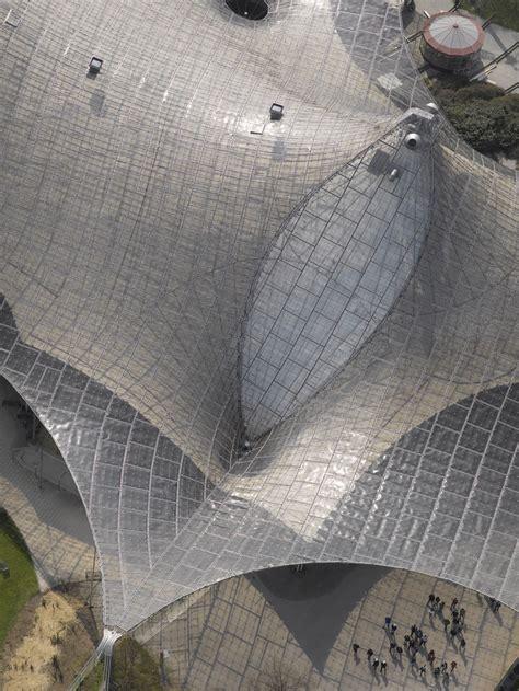 frei ottos airborne architecture  martin filler nyr daily   york review  books