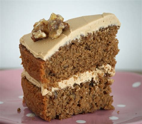 I love paging through the recipes and trying new baked good. coffee loaf cake mary berry