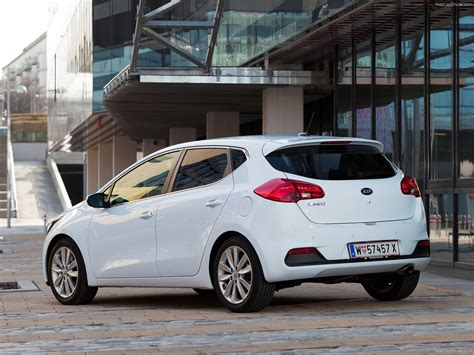 Kia Ceed 2013 by Kia Ceed 2013 Picture 78 Of 139