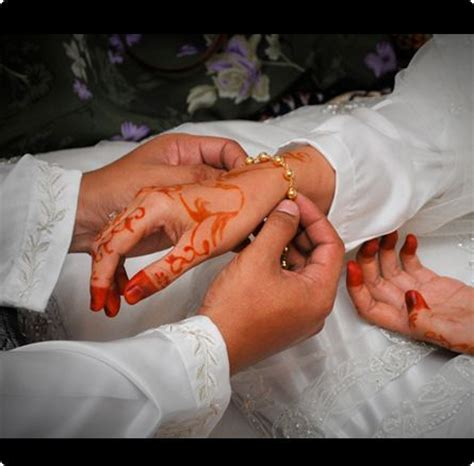 etape demande en mariage islam mariage musulman mashallah