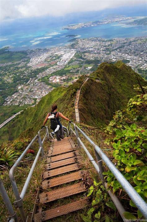 Haiku Stairs Wikipedia