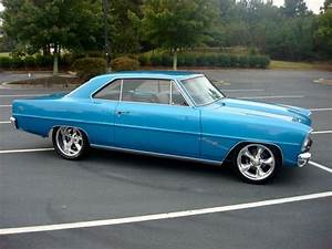 Purchase Used 1966 Chevy Ii Pro Touring Nova 63 64 65 67