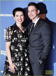 Julianna Margulies & Husband Keith Lieberthal Couple Up ...