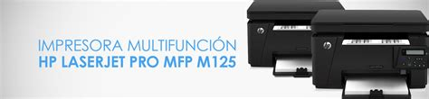 The full solution software includes everything you need to install your hp printer. تنزيل تعريف طابعة Hp Leserjet Pro Mfp M125A - Kailis ...