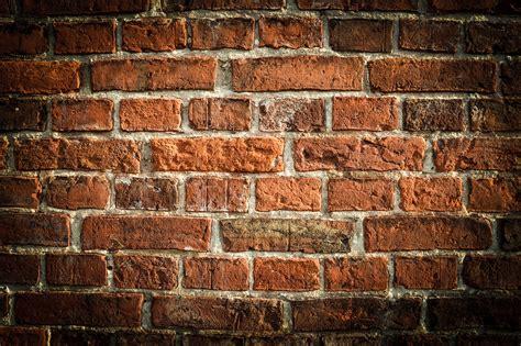 Architecture, Building, Bricks, Wood, Orange