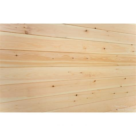 Shiplap Or Tongue And Groove by 1x6 White Pine Shiplap Siding Creeks