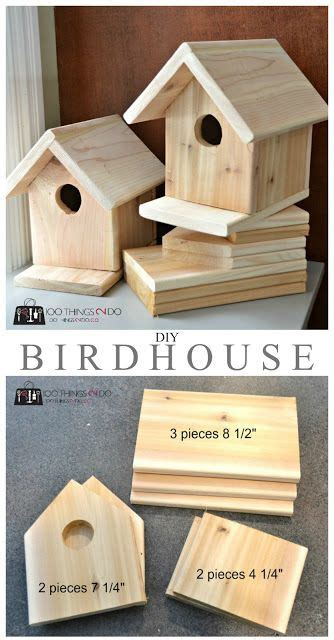 Images About Birdhouses Feeders Pinterest