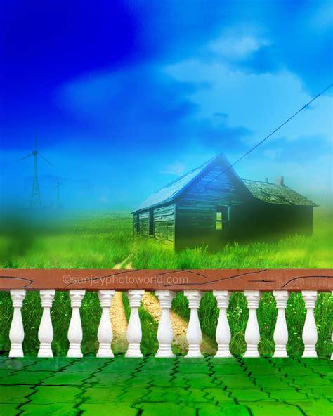 Studio Backgrounds Vol. 11