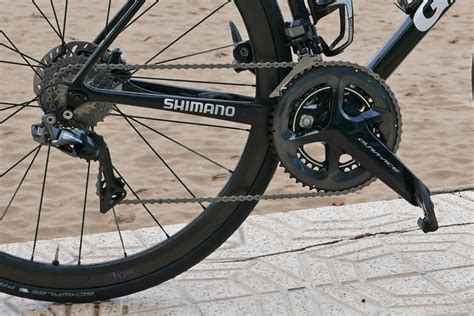 impressions shimano dura ace r9100 series new di2 r9170 disc brake groupset bikerumor