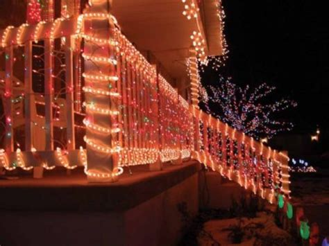 easy outdoor christmas lights  great sources
