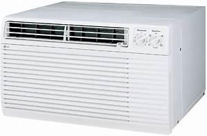 Lg Lxa1030acl 10 000 Btu Through The Wall Air Conditioner