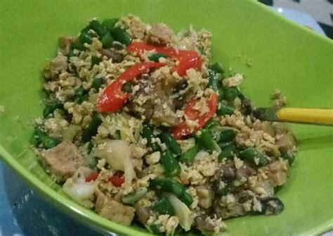 Dapur bu haji 3 months ago. Resep Telur orak arik with tempe dan sayuran 😘 oleh Riya Laksmi - Cookpad