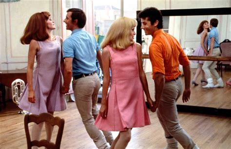 francoise dorleac amant les demoiselles de rochefort 1967 filmosaure