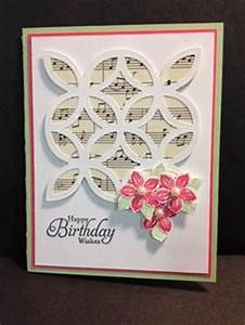 1000 images about stampin up lattice on Pinterest
