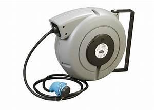 Enrouleur Electrique Automatique : enrouleur lectrique rappel automatique ceba ~ Edinachiropracticcenter.com Idées de Décoration