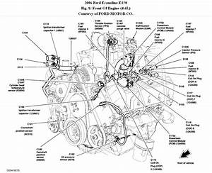 Lack Of Acceleration  My Ford E150 Engine Was Washed And