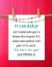 Printable Best Friend Quotes