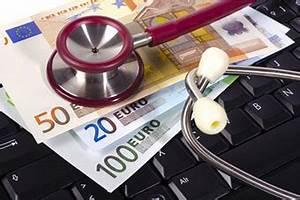 Krankenkasse Beitrag Berechnen : krankenversicherung zusatzbeitrag imacc ~ Themetempest.com Abrechnung