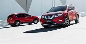 Nissan X Trail 3 : 2018 nissan x trail st l review caradvice ~ Maxctalentgroup.com Avis de Voitures