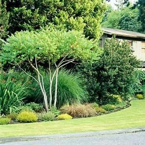 Kleine Bäume Für Garten : kluge ideen wie man den engen raum im garten gestalten kann gartengestaltung garden spaces ~ A.2002-acura-tl-radio.info Haus und Dekorationen