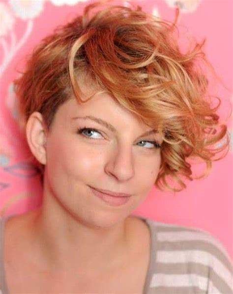 5 stylish curly hairstyles for short hair goostyles com