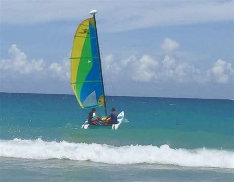 Catamaran Rides In Puerto Rico puerto rico boat trips