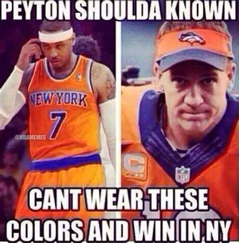 Peyton Manning Super Bowl Memes - the best of peyton manning super bowl internet memes joe montana s right arm