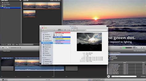 how to import photos from iphone to iphoto how to import pictures to imovie without using iphoto or