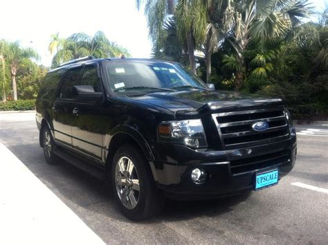 Limo Ride by Orlando Limo Service Expedition Suv Orlando Limo Ride