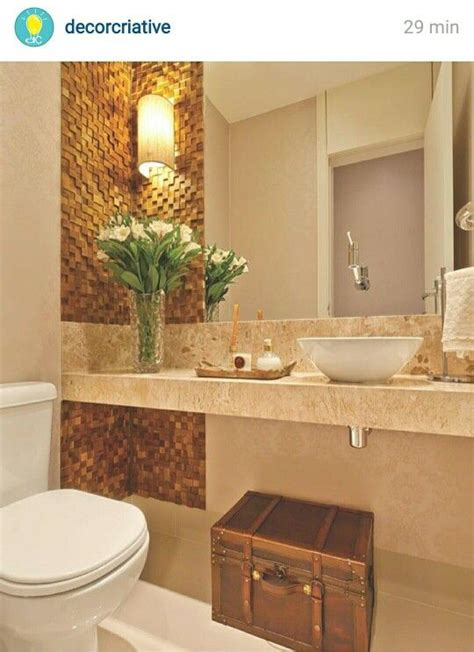 bathroom and toilet designs for small spaces 25 best ideas about banheiros decorados com pastilhas on